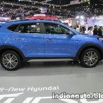 2016 Hyundai Tucson right side at 2016 Thai Motor Expo
