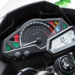 2017 Kawasaki Ninja 300 KRT edition instrumentation studio