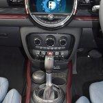 2017 MINI Clubman Cooper S centre console