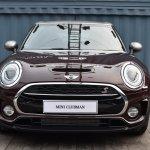 2017 MINI Clubman Cooper S front