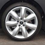 2017 MINI Clubman Cooper S wheel