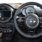 2017 MINI Clubman Cooper S with options dashboard driver side