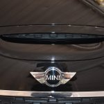 2017 MINI Clubman Cooper S with options hood vent