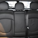 2017 MINI Clubman Cooper S with options rear seats