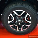 2017 Toyota Land Cruiser TRD wheel in Oman