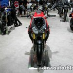 BMW S1000R front at Thai Motor Expo