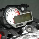 BMW S1000R instrumentation at Thai Motor Expo
