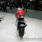 BMW S1000R rear at Thai Motor Expo