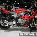 BMW S1000R side at Thai Motor Expo