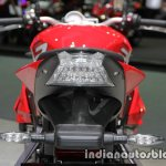 BMW S1000R taillamp at Thai Motor Expo