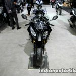 BMW S1000RR front at Thai Motor Expo