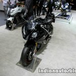 BMW S1000RR front three quarter at Thai Motor Expo