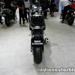 BMW S1000RR rear at Thai Motor Expo