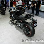BMW S1000RR rear three quarter at Thai Motor Expo