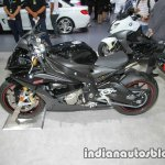 BMW S1000RR side at Thai Motor Expo