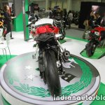 Benelli Tornado 302 rear at Thai Motor Expo