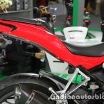Benelli Tornado 302 seat at Thai Motor Show