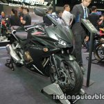Honda CBR 500R front three quarter at Thai Motor Expo