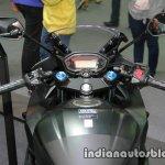 Honda CBR 500R clipons at Thai Motor Expo