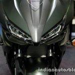 Honda CBR 500R headlamp at Thai Motor Expo