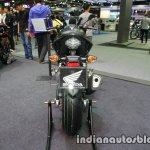 Honda CBR 500R rear at Thai Motor Expo