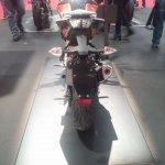 KTM Duke 390 rear at New York IMS live
