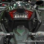 Kawasaki H2 taillamp Thai Motor Expo
