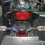 Kawasaki Ninja 300 KRT Winter Test side taillamp at Thai Motor Expo