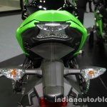 Kawasaki Ninja 650 side  taillamp at Thai Motor Expo