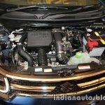 Maruti Ignis engine bay unveiled