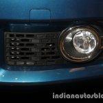 Maruti Ignis foglamp unveiled