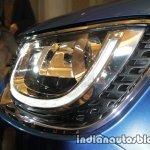 Maruti Ignis headlamp detail unveiled