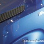 Maruti Ignis hood intake unveiled