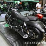 Moto Guzzi Audace rear three quarter left at Thai Motor Expo