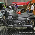 Moto Guzzi Audace side at Thai Motor Expo