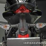 New Kawasaki Z1000 taillamp at Thai Motor Expo
