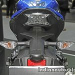 New Kawasaki Z900 taillamp at Thai Motor Expo
