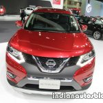Nissan X-Trail X-Tremer front at the Thai Motor Expo