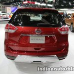 Nissan X-Trail X-Tremer rear at the Thai Motor Expo