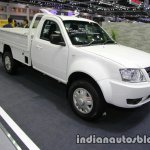 Tata Xenon 150NX-Pert front three quarters right side at 2016 Thai Motor Expo