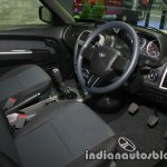 Tata Xenon 150NX-Pert interior at 2016 Thai Motor Expo