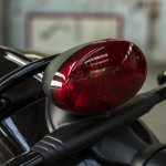 Triumph Bobber taillamp