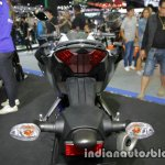 Yamaha MT-03 taillamp at Thai Motor Expo