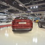 2017 Audi A5 Sportback rear second image at 2017 Vienna Auto Show