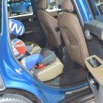 2017 MINI Countryman rear cabin at 2017 Vienna Auto Show second image