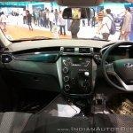 2017 Mahindra KUV100 anniversary edition dual tone dashboard