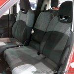 2017 Mahindra KUV100 anniversary edition dual tone front interior