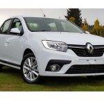 2017 Renault Symbol (Facelift) new