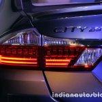 2017 Honda City (facelift) LED tail lamp left side