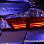 2017 Honda City (facelift) LED tail lamp right side